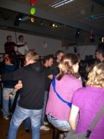 2009 80er Party