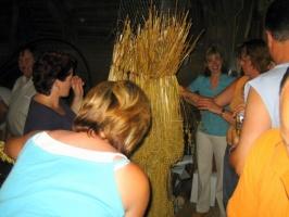 2009 Strohskulpturen Wettbewerb_10
