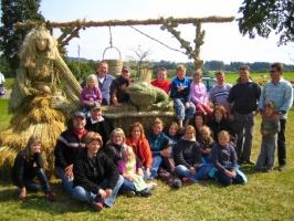 2009 Strohskulpturen Wettbewerb_12