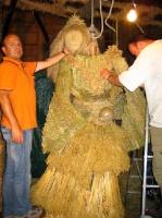 2009 Strohskulpturen Wettbewerb_3