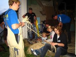 2009 Strohskulpturen Wettbewerb_8