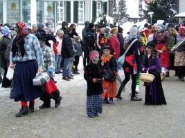 2010 Fasnachtsumzug Höchenschwand _1
