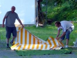 2010 Zeltlager Teil 1