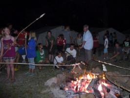 2010 Zeltlager Teil 2