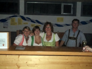 2011 Oktoberfest Party