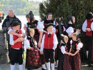 2013 Trachtentag Bodensee Mainau