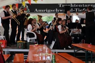 2016 Anna Fest