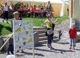 2009 Annafest Tiefenhäusern