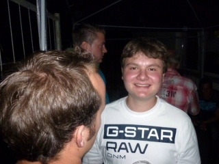 2010 80er Party