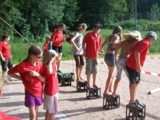 2010 Zeltlager Teil 4