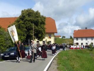 2011 Annafest Tiefenhäusern
