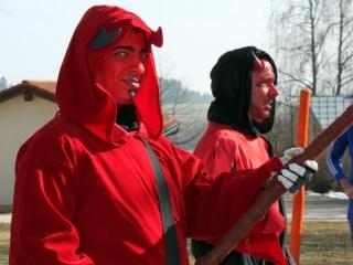 2011 Fasnachts-Umzug Höchenschwand