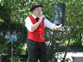 2011 Höchenschwander Sommertraum